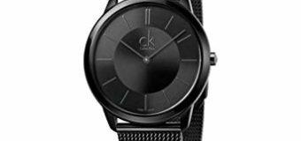 Migliori Orologi Calvin Klein Uomo: Catalogo Prezzi