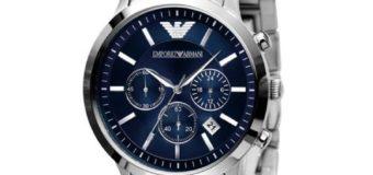 Migliori Orologi Emporio Armani Uomo: Prezzo