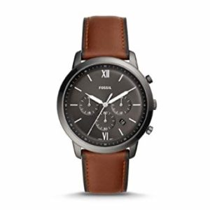 Migliori orologi Fossil