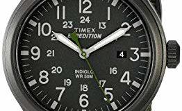 Migliori Orologi Uomo Timex: Opinioni e Prezzi
