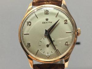 orologi Zenith