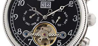 Migliori Orologi Costantin Durmont