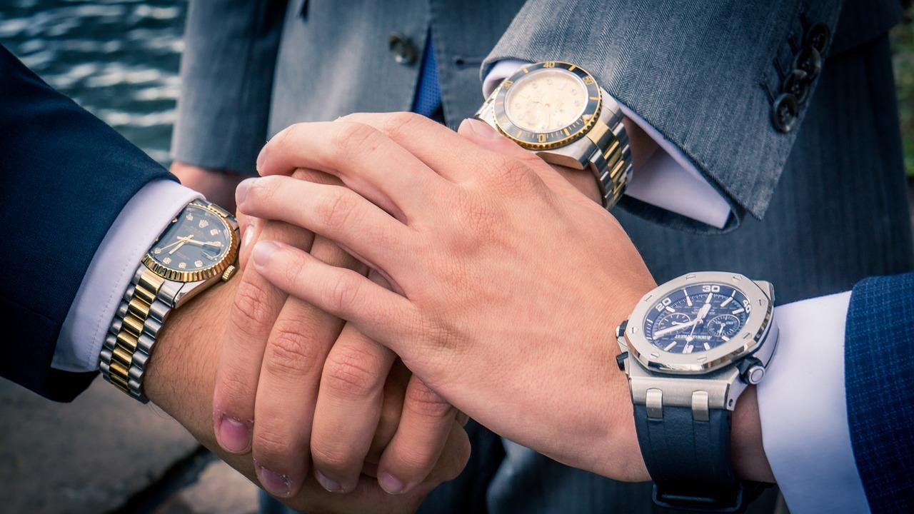 Rolex Più Bello