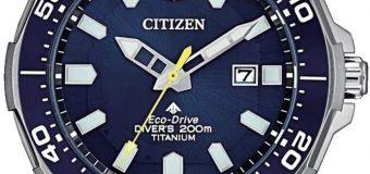 Citizen Eco Drive: Funzionamento, modelli e prezzo