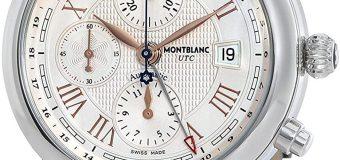 Migliori Orologi Uomo Montblanc