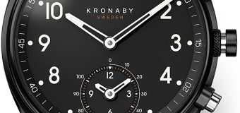 Migliori orologi Kronaby Apex