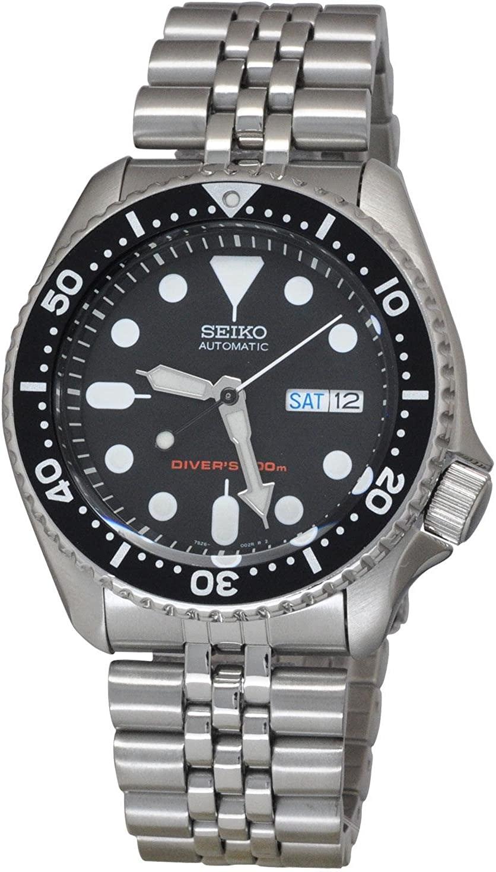 Migliori orologi subacquei automatici