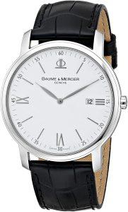 Migliori orologi uomo Baume & Mercier