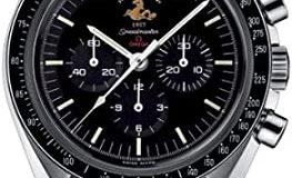 Omega Speedmaster: Recensioni dei migliori orologi e prezzi