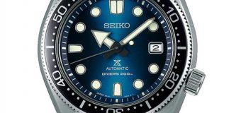 Seiko Diver: Recensioni e Prezzi dei migliori modelli subacquei