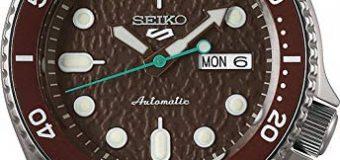Seiko Prospex: Recensioni e prezzi dei migliori modelli