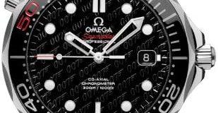 Omega 007: i modelli di James Bond