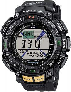 Migliori Orologi con altimetro