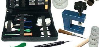 Migliori kit riparazione orologi
