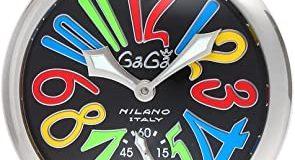 Migliori orologi uomo Gaga Milano