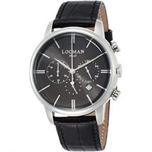 Migliori orologi uomo Locman