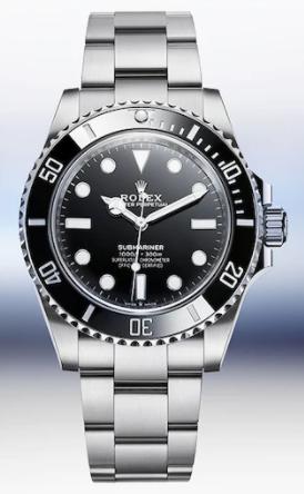 Nuovo Rolex Submariner 2020
