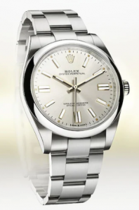 Nuovo Rolex Oyster Perpetual 2020