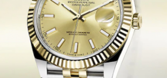 Nuovo Rolex Datejust 2020