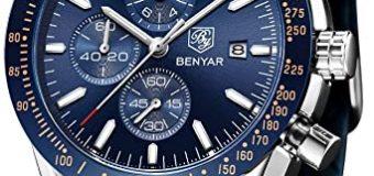 Orologio 50 euro: orologi uomo sotto i 50 €