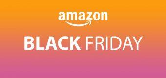 Offerte Orologi Uomo Black Friday Amazon 2020