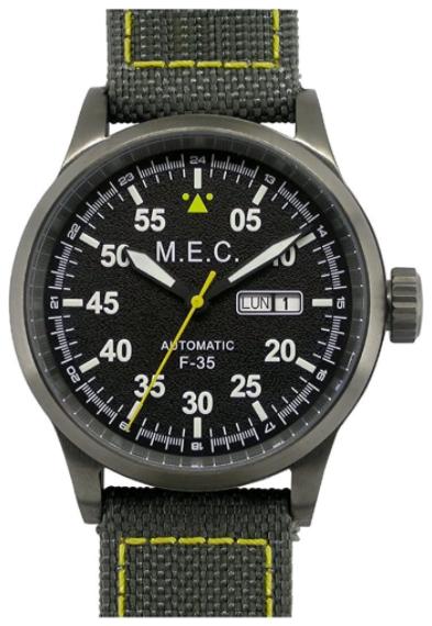 Migliori Orologi Uomo MEC Military