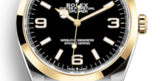 Recensione Nuovo Rolex Explorer 2021