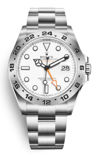Recensione Nuovo Rolex Explorer II 2021