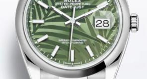 Recensione Nuovo Rolex Datejust 36mm 2021