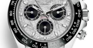 Recensione Nuovo Rolex Daytona 2021