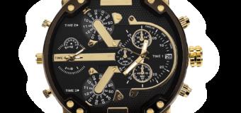 Golden Watch: opinioni, recensioni e prezzo